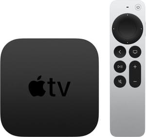 TV 4K 32GB 2021