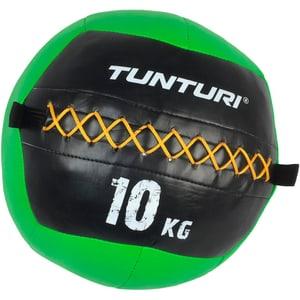 Wall Balls Cross Fit Wandbälle 10 kg grün