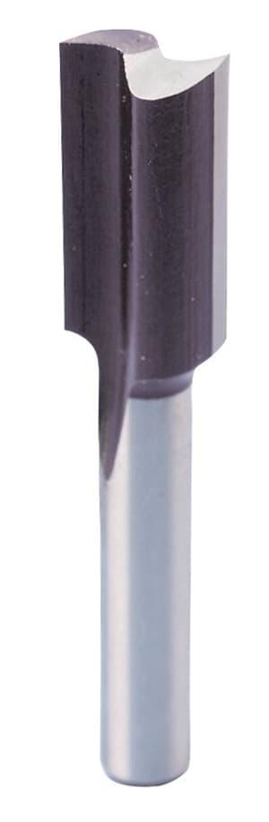 Fraise à rainurer HSS 4 mm