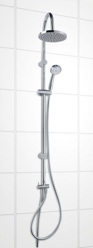 Sistema di doccia Miranda LED