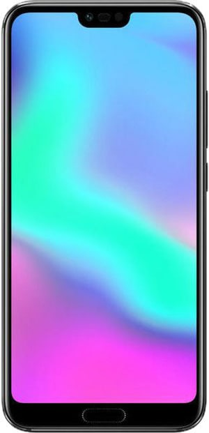Honor 10 Dual SIM 64GB noir