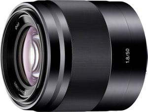 50mm F1.8 OSS