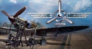 PC - Plane Mechanic Simulator