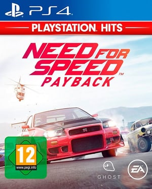 PlayStation Hits: Need for Speed - Payba