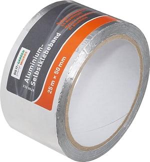 Aluminium-Selbstklebeband