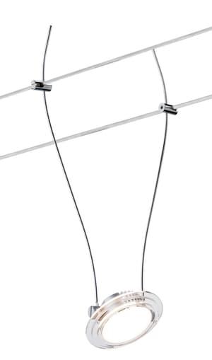 Wire System Twist Coin