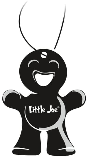 Little Joe Paper Black Velvet