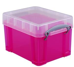 Box di plastica 3L
