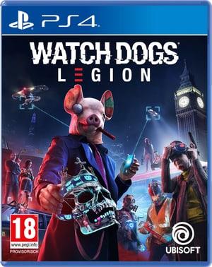 PS4 - Watch Dogs: Legion