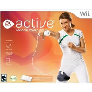 D Wii inkl. Sports Active & Grand Slam T