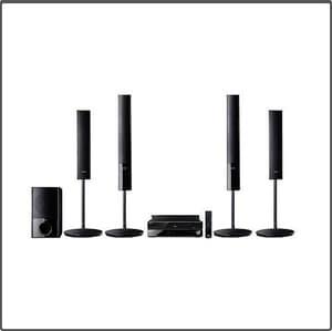 Sony HTD-A105SF Home Cinema Set