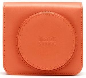 SQ1 Case Orange