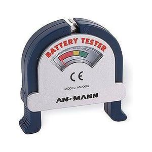 testeur de batterie universel