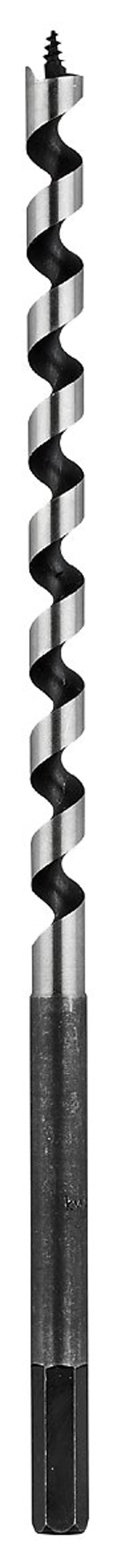 Schlangenbohrer, 235 mm, ø 10 mm