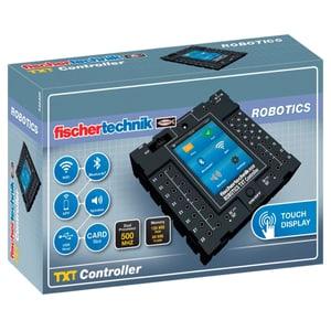 ROBOTICS TXT Controller