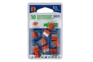 S2273 Compact, 3 entrées, 10 pièces