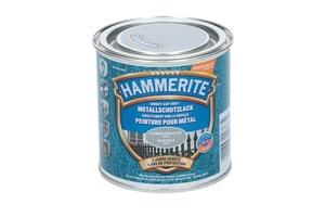 Pittura per metalli martellat grigio 250 ml