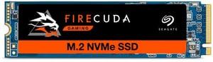 FireCuda 510 SSD 2TB M.2 Retail Pack