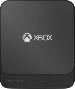 Game Drive SSD Xbox One USB 3.0 500GB