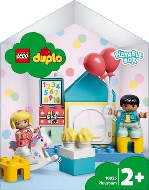 DUPLO 10925 Spielzimmer-Spielbox
