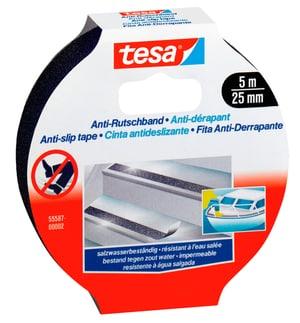 Anti-Rutschband 5m:25mm schwarz