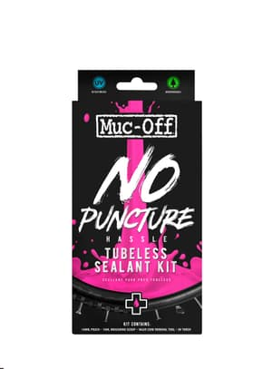 """Muc-Off Tubeless Milch """"No Puncture Hassle"""""""