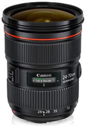 EF 24-70mm f/2.8L USM II