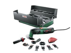 Multifunktionswerkzeug PMF 220 CE Toolbox