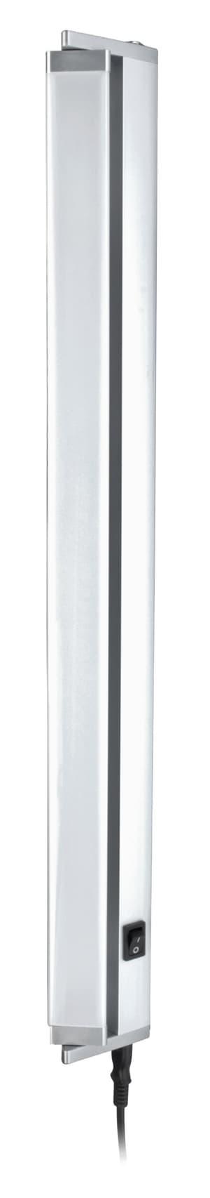 Lampada LED ad incasso 10,5 W, girevole