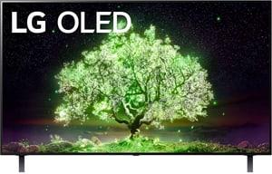 "OLED48A1 48"" 4K webOS 6.0"