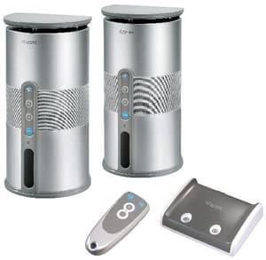 CHS6500 indoor / outdoor set haut-parleur sans fil