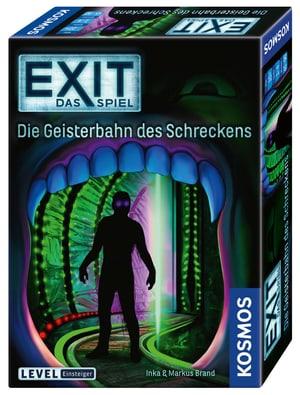 Exit Geisterbahn (DE)