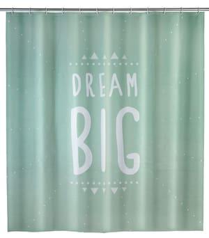 Duschvorhang Dream Big