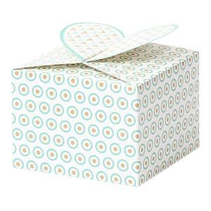 Gift Box Herz, 9 x 9 x 9 cm