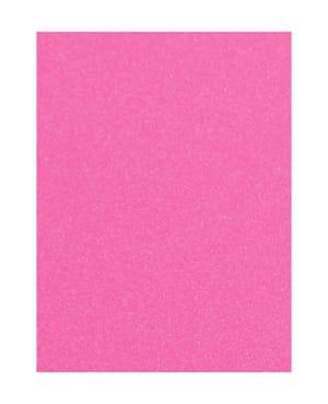Moosgummi 30 x 40 cm, rosa