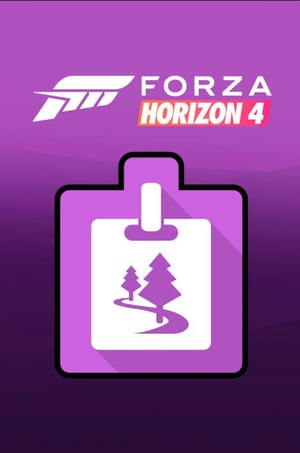 Xbox One - Forza Horizon 4 Expansions Bundle
