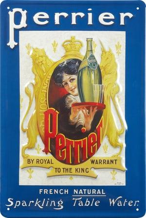 Lamiera Perrier