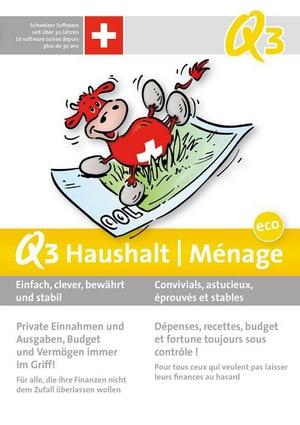PC - Haushalt eco (D/F)