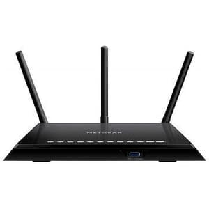 R6400-100PES AC1750 Wireless 802.11ac Dual-Band Gigabit Router