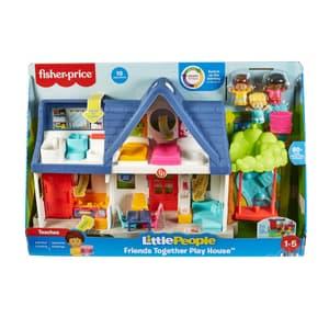 Little People Spielhaus (DE)