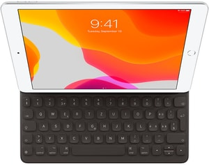 Smart Keyboard iPad 7th Gen. + iPad Air 3 CH-Layout