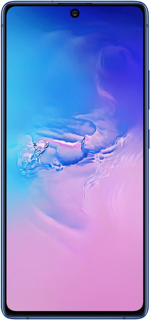 Galaxy S10 Lite 128GB Prism Blue