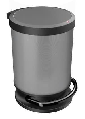 PASO Treteimer 20L carbon met.