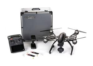 Q500 Typhoon 4K Set Drohne, inkl. Alukoffer & 2 Akkus YUNQ4KPEU