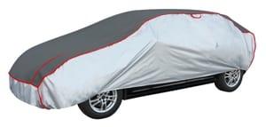 Hagelschutz Vollgarage Premium Hybrid M