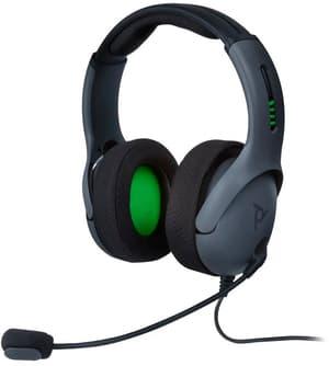 Écouteurs  Xbox LVL 50 Noir