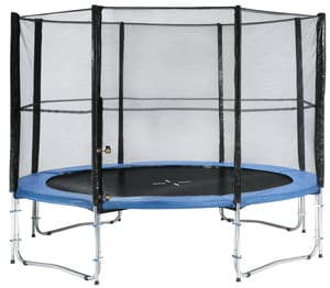 OUTDOOR TRAMPOLINE 306
