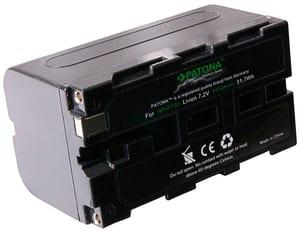 Batteria Premium Sony NP-F750