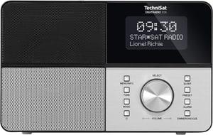 DigitRadio 306 - Schwarz