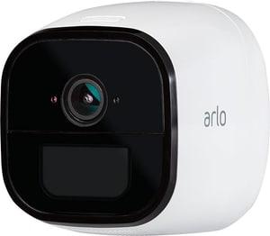 Go Videocamera di sicurezza LTE HD